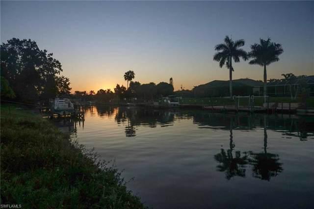 1126 SE 20th St, Cape Coral, FL 33990 (MLS #219073110) :: #1 Real Estate Services