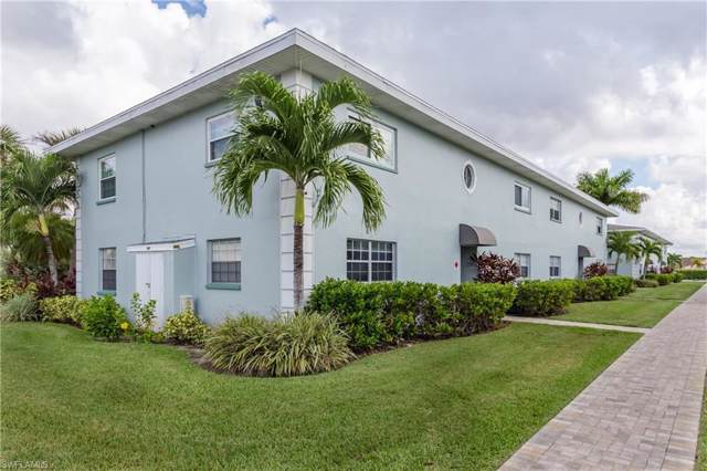 3344 N Key Dr #5, North Fort Myers, FL 33903 (MLS #219073146) :: Kris Asquith's Diamond Coastal Group