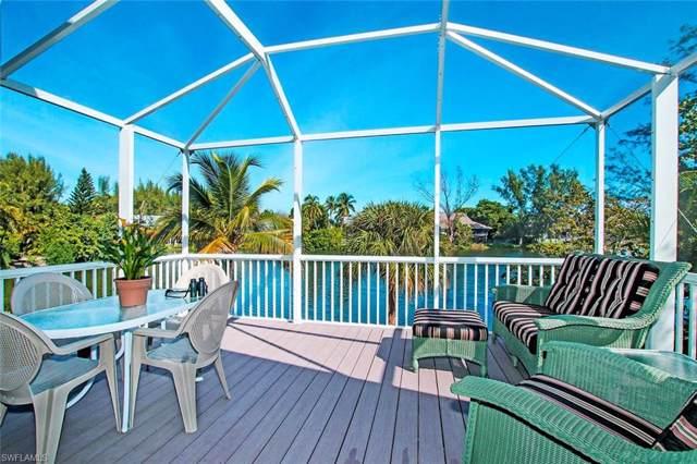 1458 Sandpiper Cir, Sanibel, FL 33957 (#219073278) :: Southwest Florida R.E. Group Inc