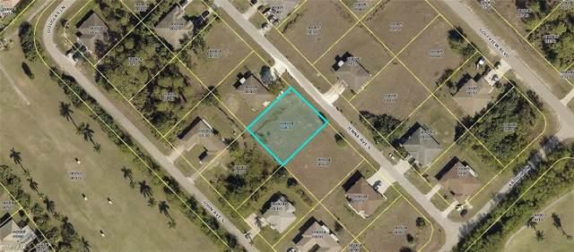 116 Jenna Ave S, Lehigh Acres, FL 33973 (MLS #219073282) :: Clausen Properties, Inc.