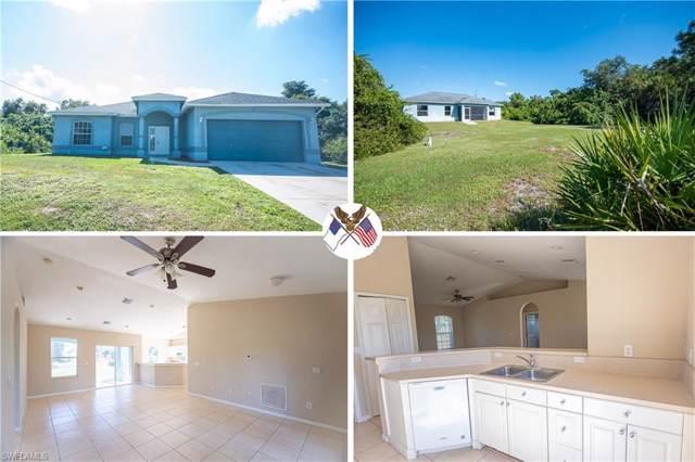 3009 48th St SW, Lehigh Acres, FL 33976 (#219073309) :: The Dellatorè Real Estate Group