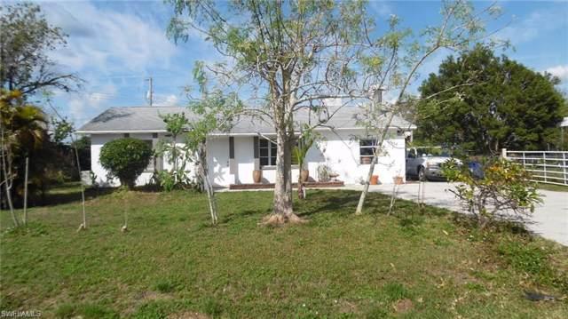 224 Park Lane Dr, North Fort Myers, FL 33917 (#219073397) :: Southwest Florida R.E. Group Inc