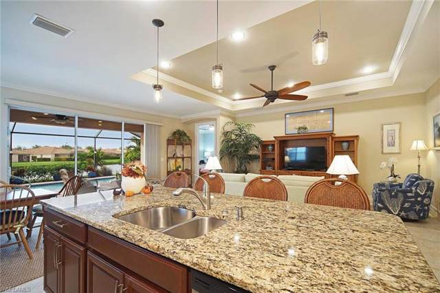 13057 Blue Jasmine Dr W, North Fort Myers, FL 33903 (MLS #219073446) :: The Naples Beach And Homes Team/MVP Realty