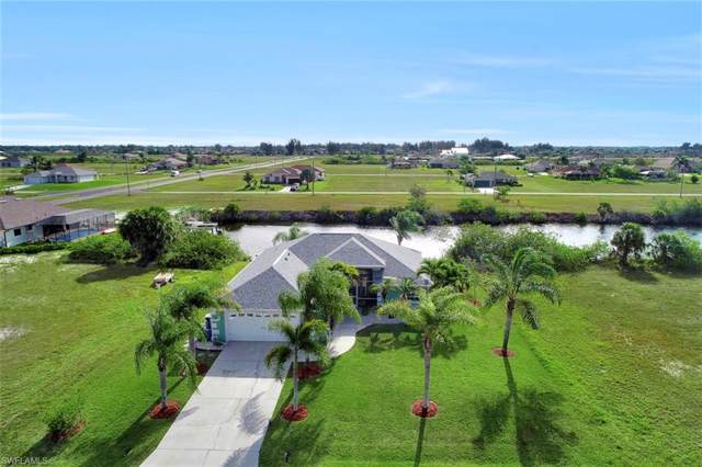 1047 NW 35th Ave, Cape Coral, FL 33993 (#219073464) :: Jason Schiering, PA