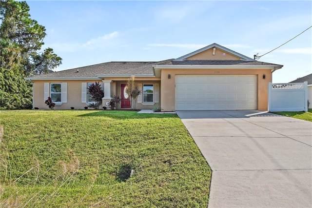1520 NE 34th St, Cape Coral, FL 33909 (MLS #219073513) :: Clausen Properties, Inc.