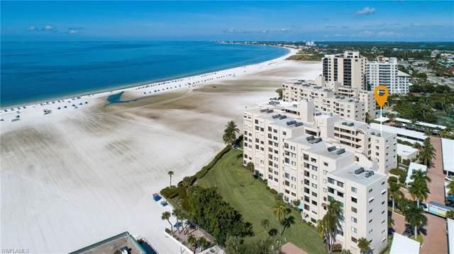 6670 Estero Blvd A203, Fort Myers Beach, FL 33931 (MLS #219073516) :: Clausen Properties, Inc.