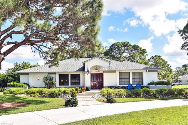 19877 Allaire Ln, Fort Myers, FL 33908 (#219073543) :: Jason Schiering, PA