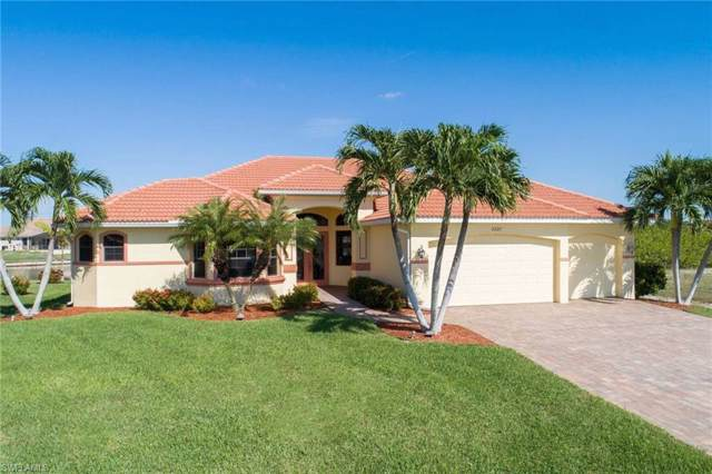 3327 NW 14th St, Cape Coral, FL 33993 (#219073557) :: The Dellatorè Real Estate Group