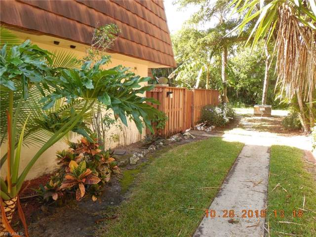 5232 Cedarbend Dr #4, Fort Myers, FL 33919 (#219073700) :: Southwest Florida R.E. Group Inc