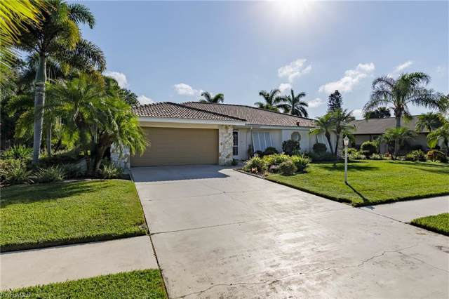 4130 Prestwick Ct, North Fort Myers, FL 33903 (MLS #219073715) :: The Naples Beach And Homes Team/MVP Realty