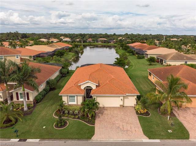 3111 Scarlet Oak Pl, North Fort Myers, FL 33903 (MLS #219073771) :: The Naples Beach And Homes Team/MVP Realty
