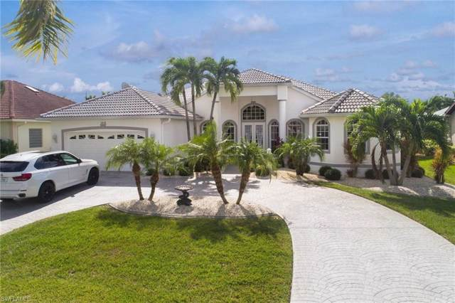 1416 SW 53rd Ter, Cape Coral, FL 33914 (MLS #219073814) :: RE/MAX Radiance