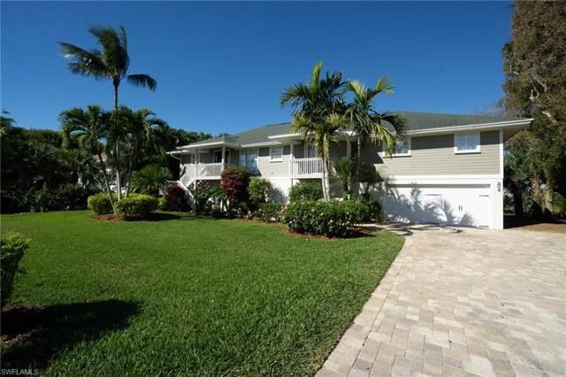 1039 Sand Castle Road, Sanibel, FL 33957 (#219073838) :: Southwest Florida R.E. Group Inc