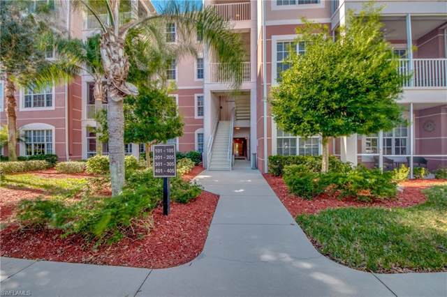 11700 Pasetto Ln #202, Fort Myers, FL 33908 (MLS #219073844) :: Clausen Properties, Inc.