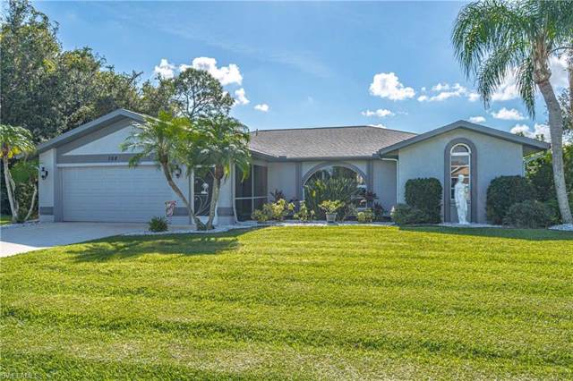 158 Castile Ct, Punta Gorda, FL 33983 (#219073847) :: Southwest Florida R.E. Group Inc