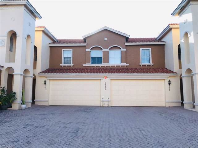 12090 Lucca St #101, Fort Myers, FL 33966 (MLS #219073853) :: Palm Paradise Real Estate