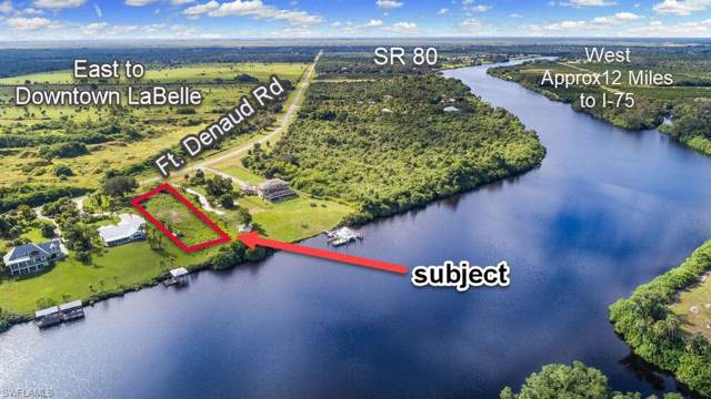 Ft Denaud Rd, Labelle, FL 33935 (#219073859) :: Southwest Florida R.E. Group Inc