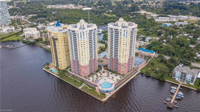 2745 1st St #1906, Fort Myers, FL 33916 (MLS #219073871) :: Clausen Properties, Inc.