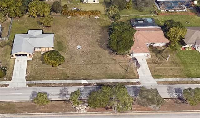 1309 Hancock Bridge Pky, Cape Coral, FL 33990 (MLS #219073877) :: RE/MAX Radiance
