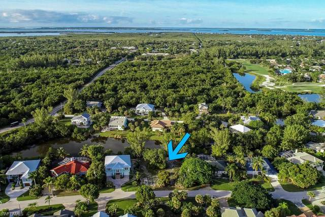 1313 Par View Drive, Sanibel, FL 33957 (#219073960) :: The Dellatorè Real Estate Group