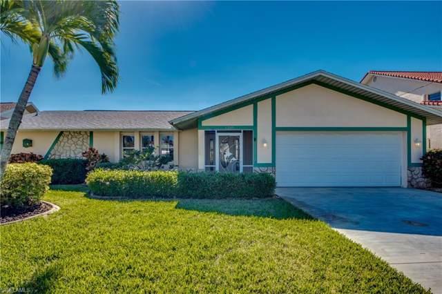 1200 El Dorado Pky W, Cape Coral, FL 33914 (MLS #219073986) :: The Naples Beach And Homes Team/MVP Realty