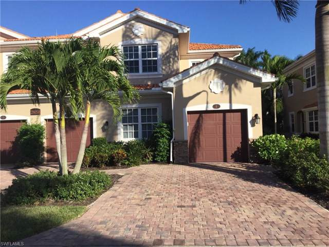 28058 Sosta Ln #4, Bonita Springs, FL 34135 (#219073988) :: The Dellatorè Real Estate Group