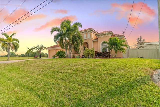 420 NW 9th St, Cape Coral, FL 33993 (MLS #219074020) :: RE/MAX Realty Team