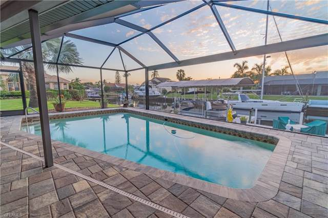5336 SW 11th Ave, Cape Coral, FL 33914 (MLS #219074024) :: The Naples Beach And Homes Team/MVP Realty