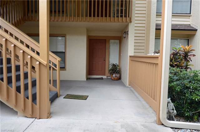 16490 Timberlakes Dr #104, Fort Myers, FL 33908 (#219074034) :: Southwest Florida R.E. Group Inc
