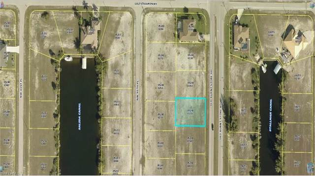 1528 Old Burnt Store Rd N, Cape Coral, FL 33993 (MLS #219074043) :: #1 Real Estate Services