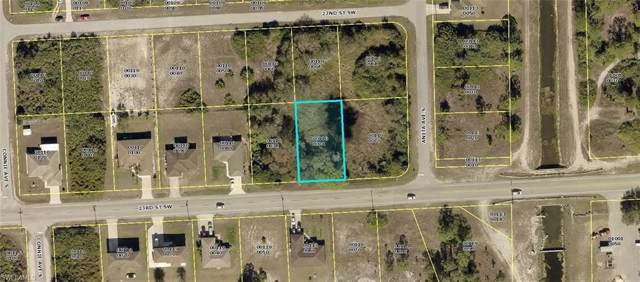 2506 23rd St SW, Lehigh Acres, FL 33976 (MLS #219074067) :: RE/MAX Realty Team