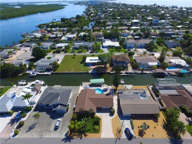 430 Donora Blvd, Fort Myers Beach, FL 33931 (MLS #219074088) :: Palm Paradise Real Estate