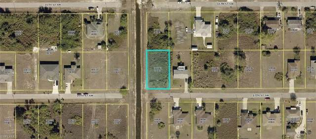 3916 17th St SW, Lehigh Acres, FL 33976 (MLS #219074117) :: RE/MAX Realty Team