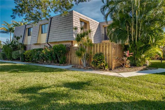 5590 Woodrose Ct #3, Fort Myers, FL 33907 (#219074161) :: The Dellatorè Real Estate Group