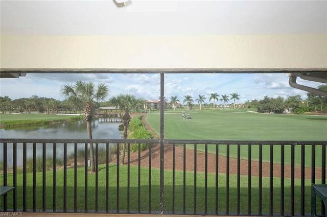 12170 Kelly Greens Blvd #85, Fort Myers, FL 33908 (MLS #219074205) :: Clausen Properties, Inc.