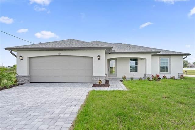 3519 Papaya St, St. James City, FL 33956 (#219074233) :: Southwest Florida R.E. Group Inc