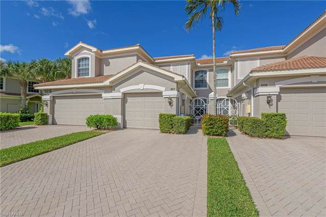 10018 Sky View Way #807, Fort Myers, FL 33913 (#219074274) :: Southwest Florida R.E. Group Inc