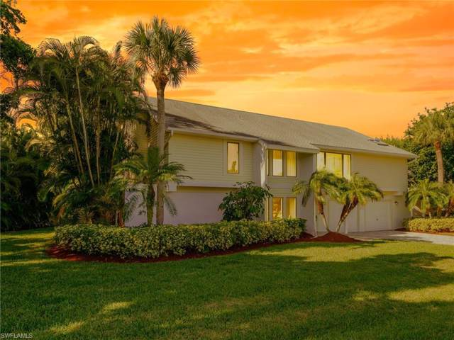1410 Sanderling Cir, Sanibel, FL 33957 (#219074277) :: Southwest Florida R.E. Group Inc