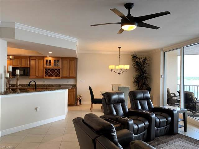 2104 W First St #1803, Fort Myers, FL 33901 (MLS #219074322) :: Clausen Properties, Inc.