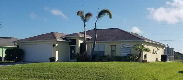 925 NW 6th Ave, Cape Coral, FL 33993 (MLS #219074360) :: RE/MAX Realty Team
