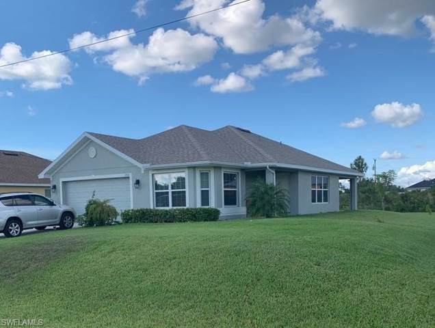 2918 6th St SW, Lehigh Acres, FL 33976 (MLS #219074362) :: RE/MAX Realty Team