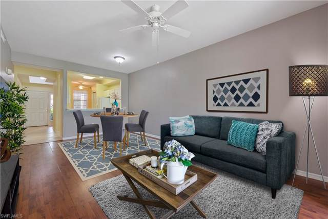 14531 Sherbrook Pl #103, Fort Myers, FL 33912 (#219074379) :: The Dellatorè Real Estate Group