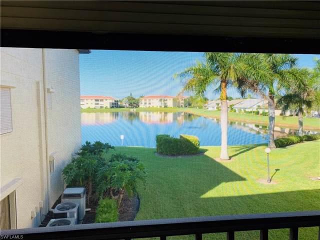11500 Caravel Cir #4018, Fort Myers, FL 33908 (MLS #219074489) :: Clausen Properties, Inc.