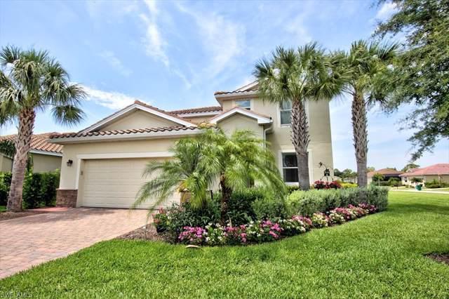 2575 Laurentina Ln, Cape Coral, FL 33909 (MLS #219074516) :: Clausen Properties, Inc.