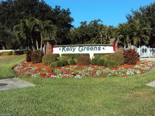 16320 Kelly Cove Dr #277, Fort Myers, FL 33908 (MLS #219074541) :: Clausen Properties, Inc.