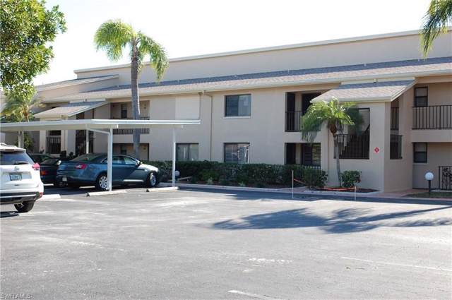 3714 SE 12th Ave #103, Cape Coral, FL 33904 (#219074564) :: Jason Schiering, PA