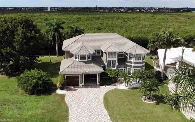 3306 Tripoli Blvd, Punta Gorda, FL 33950 (#219074572) :: The Dellatorè Real Estate Group