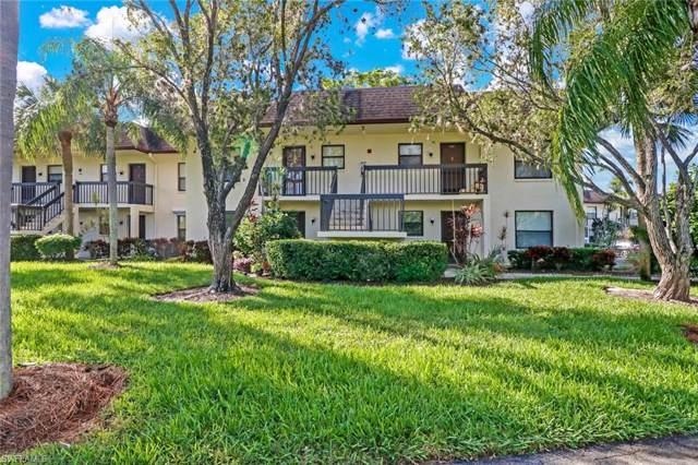 9261 Central Park Dr #106, Fort Myers, FL 33919 (MLS #219074583) :: RE/MAX Radiance