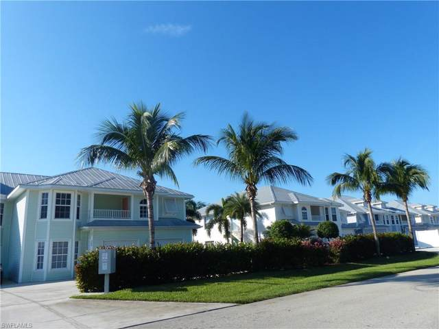 320 SW 3rd St #204, Cape Coral, FL 33991 (#219074605) :: The Dellatorè Real Estate Group