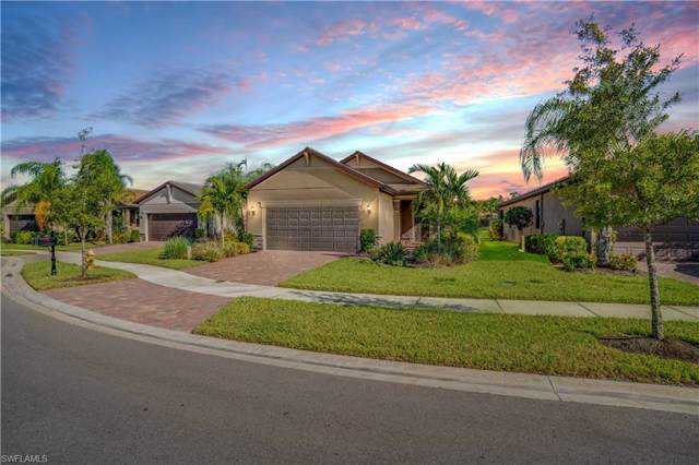 10808 Glenhurst St, Fort Myers, FL 33913 (#219074657) :: Jason Schiering, PA